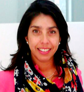 María Cristina Nasif Gettas